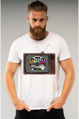 Koszulka męska Rubin