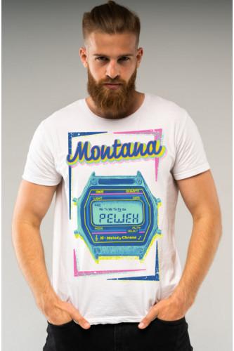 Koszulka męska Montana