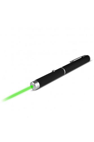 Zielony Laser