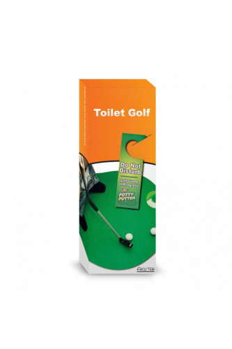 Toaletowy Golf