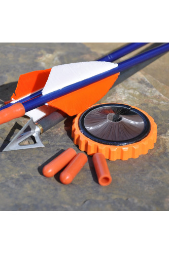 Nakładka do procy Pocket Shot Arrow Pouch ze strzałą