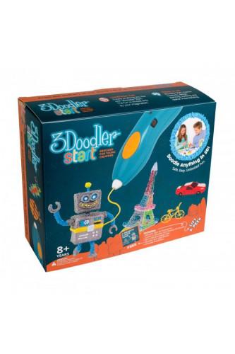 3Doodler Start - zestaw podstawowy