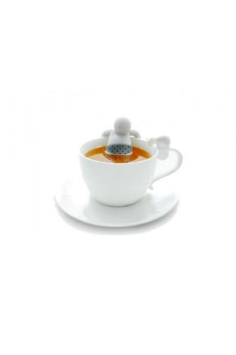Zaparzacz do herbaty  - Ludzik