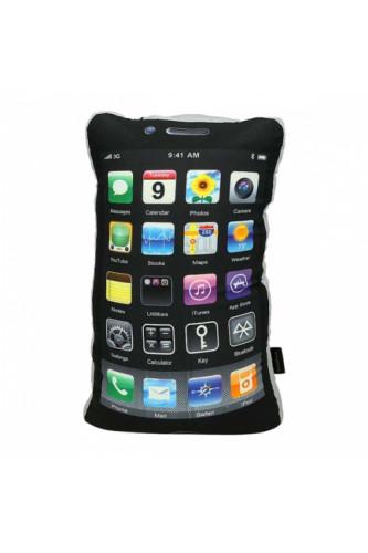 iPoducha z kieszonką