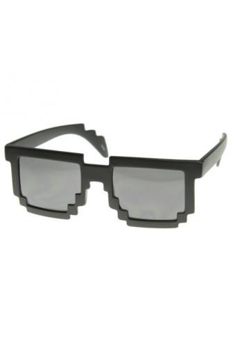 Okulary 8-bitowe