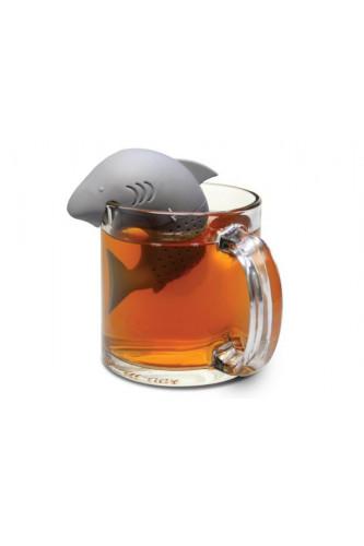 Zaparzacz do herbaty  - Szczęki
