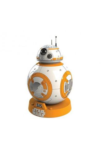 Budzik Star Wars BB-8 Projekcyjny