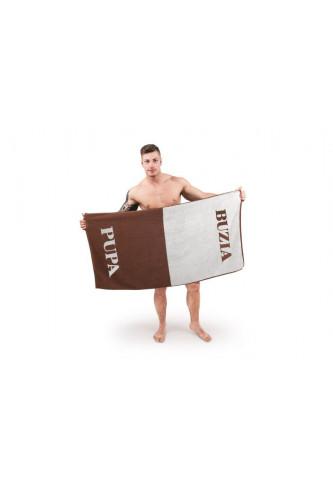 Ręcznik - Pupa-Buzia