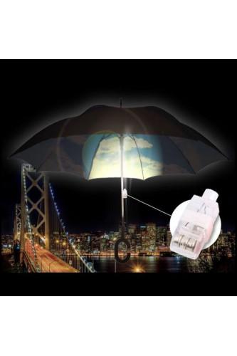 Akcesoria do Parasolki Suprella Pro - Lampka LED