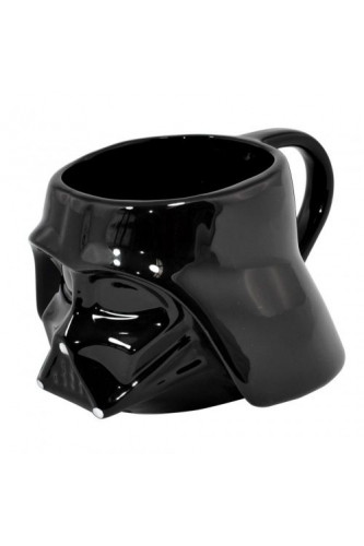 Kubek Star Wars 3D Darth Vader