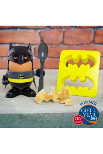 Podstawka pod jajko  - Batman