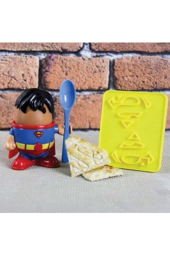 Podstawka pod jajko  - Superman