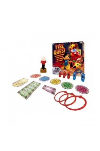 Gra Dla Dzieci Fire Quest