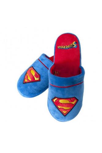 Kapcie Supermana