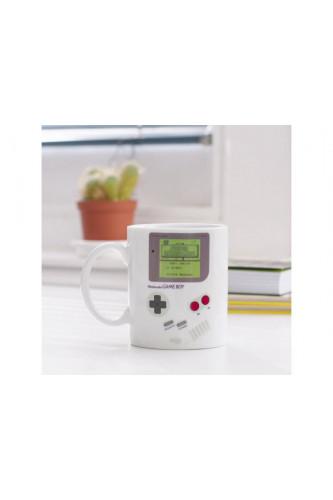 Kubek Game Boy Wrażliwy Na Ciepło