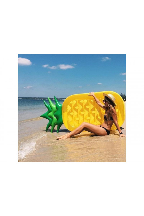 Smakowity Materac - Ananas 180cm