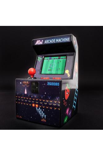 Miniaturowy Retro Arcade Box