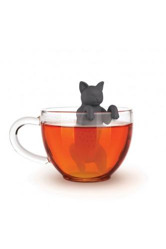 Zaparzacz do herbaty  - Kotek