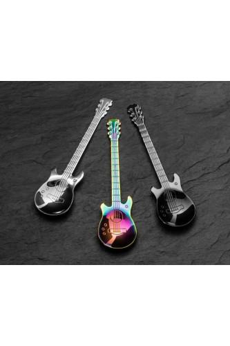 Łyżeczki Gitarzysty