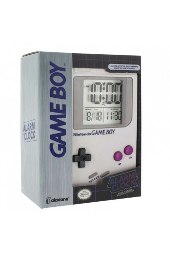 Budzik Gracza Game Boy