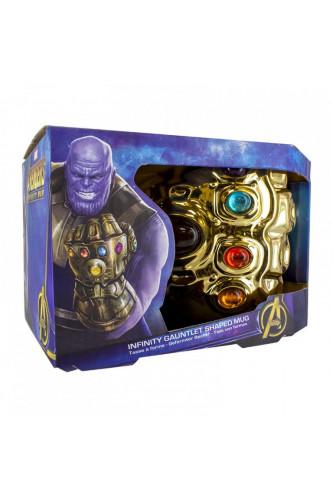 Kubek Marvel Infinity War 3D