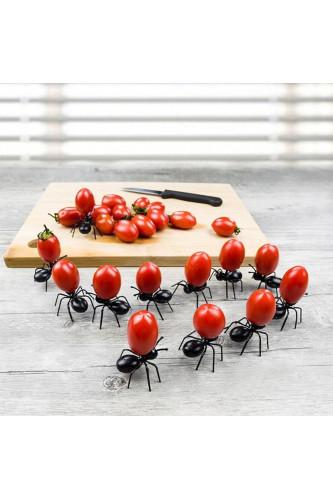 Koktajlowe Mrówki Na Przekąski