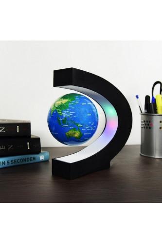 Lewitujący Globus Biurkowy