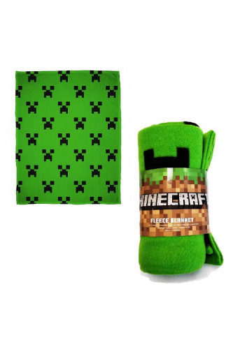 Koc Minecraft Creeper