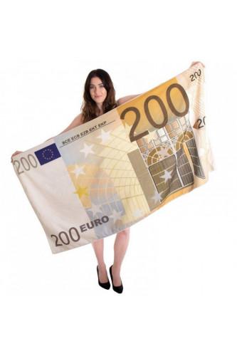 Ręcznik Banknot - Euro