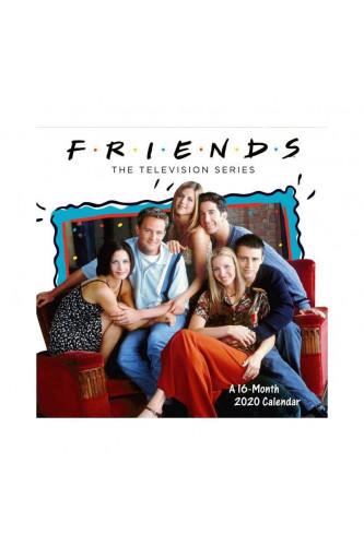 Kalendarz - Friends 2020