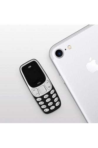 Mini telefon komórkowy Dual Sim