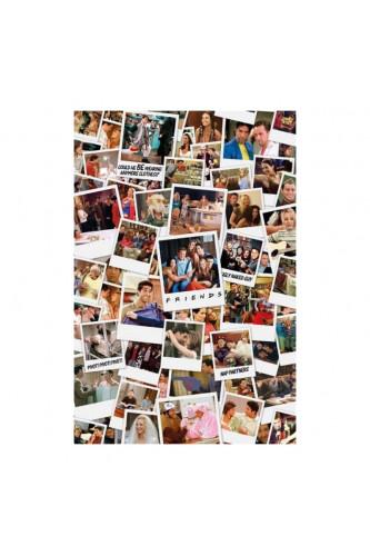 Plakat Friends - Przyjaciele Zdjęcia