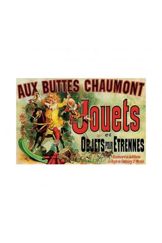 Plakat Jouets