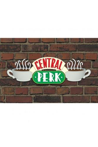 Plakat Friends - Logo Central Perk