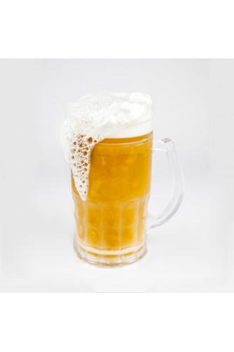 Lodowaty kufel do piwa