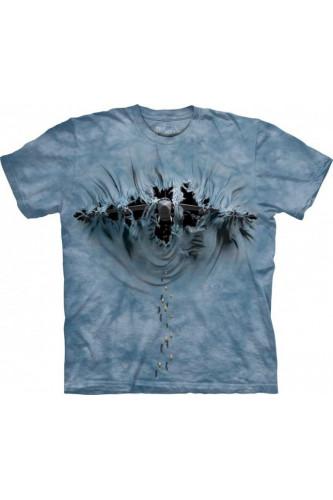 Koszulka 3D The Mountain B52 Breakthrough
