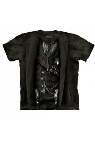 Koszulka 3D The Mountain The Sheriff