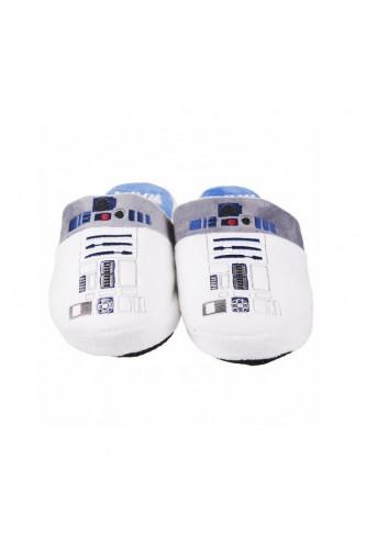 Kapcie Star Wars R2-D2
