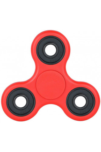 Fidget Spinner, Kolor: Czerwony
