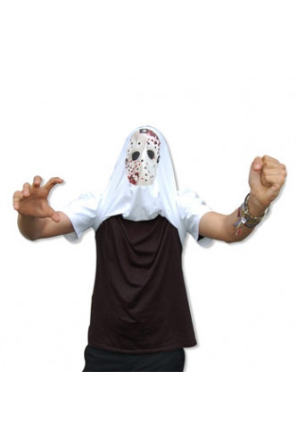 Mordercza Koszulka - Rozmiar M