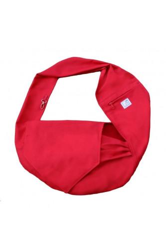 Lile Tink Nosidełko dla psa, Kolor nosidełka dla psa Lile Tink: Rossa