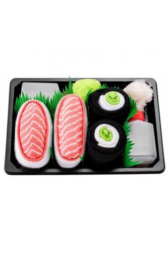 Skarpetki Sushi, Rozmiar skarpetek: 36-40
