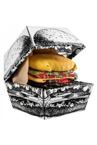 Skarpetki Hamburger, Rozmiar skarpetek: 36-40