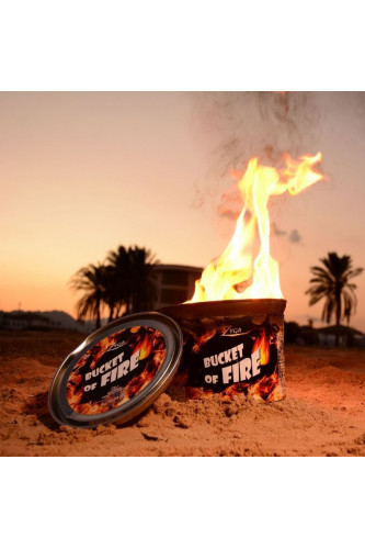 Bucket of Fire – mobilne ognisko