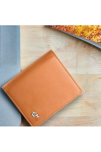 Woolet Glow – inteligentny portfel, Kolor Woolet: Brązowy