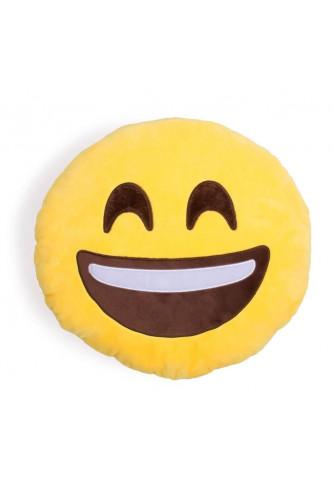 Poduszki Emoji, Emoji: Duży Uśmiech