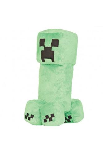Maskotka Minecraft Creeper Adventure