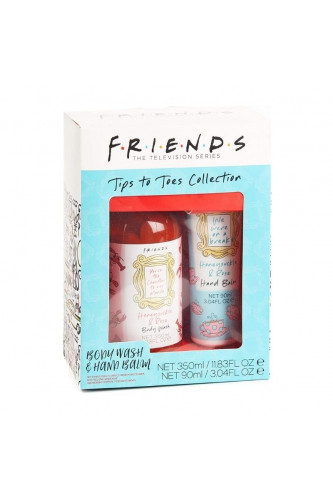 Zestaw kosmetyków Friends