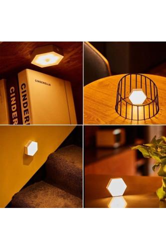 Lampka nocna z czujnikiem ruchu Amber Light