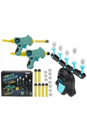 Gra Hover Blaster – 2 pistolety
